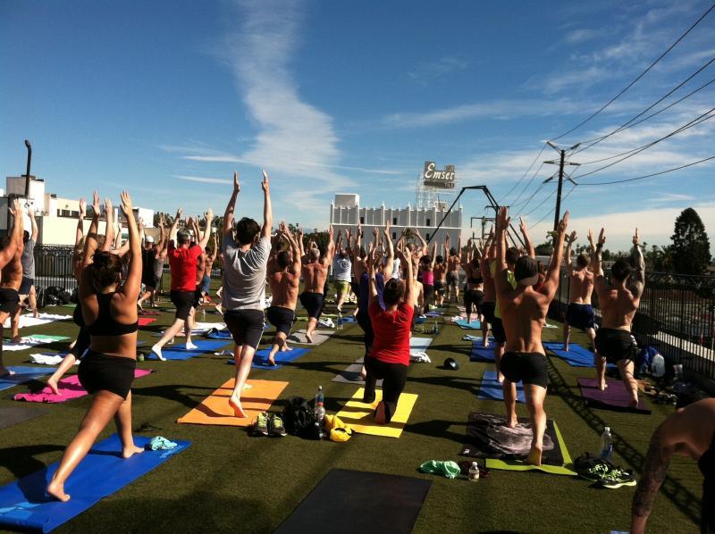 yoga-west-hollywood
